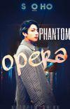 Phantom Opera  JJK ✓ cover
