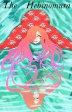 The Hebinomura (Sasuke x OC) by Dolphinbeachlife