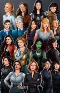 Futa Marvel x Male reader (slow updates) cover