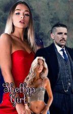 Shelbys girl *Arthur Shelby fanfiction* by Carolineeexx