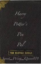 Harry Potter's Pen Pal by Sweet_Wing_Queen101