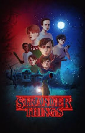 New Kids on the Block (see what i did there) | IT+Stranger Things by fre-sh-a-voc-a-do