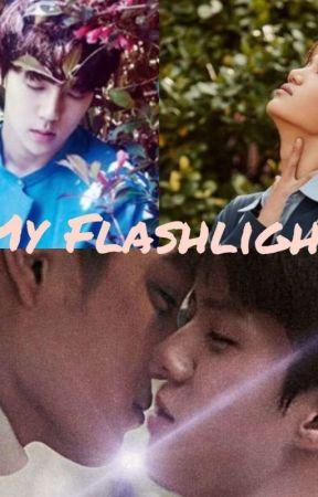 My Flashlight by Kilala8894