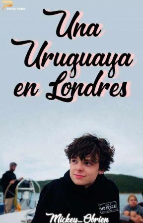 Una uruguaya en EE.UU (Sam Holland y tu) by Mickey_Obrien