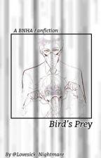 Bird's Prey [Discontinued] by Lovesick_Nightmare