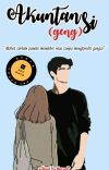 AKUNTAN(geng)SI [COMPLETED] cover