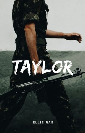 Taylor by MsEllieRae