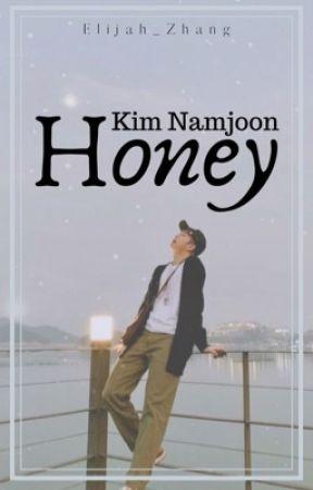 𝓗𝓸𝓷𝓮𝔂 || Kim Namjoon by Elijah_Zhang