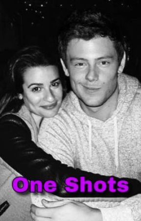 Finchel/Monchele One Shots by 0cecilia