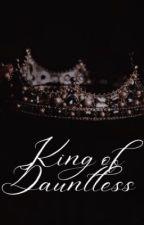 King of Dauntless by dancingcece