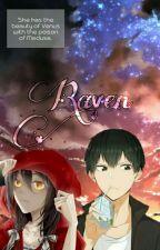 Raven by yunah-nie-chan