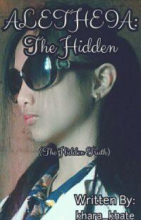 ALETHEIA: The Hidden cover