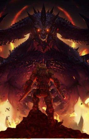 DOOM Inferno by Shadow_Phoenix1
