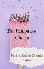 The Happiness Charm Book.  by happymischief