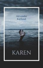 Karen by LexaPevensie
