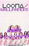 LOONA WALLPAPERS cover