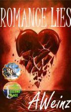 Romance lies  by AWeinz