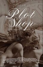 Plot shop: Story ideas mgl by MAGICFILM_