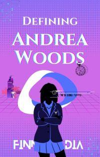 DEFINE YOUR ANDREA  cover