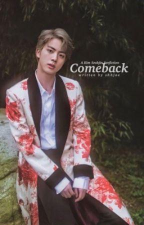 عودة    Comeback by ShhJoe