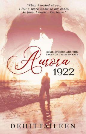 Aurora 1922 by Dehittaileen