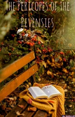 The Pericopes of the Pevensies by EdsGryff