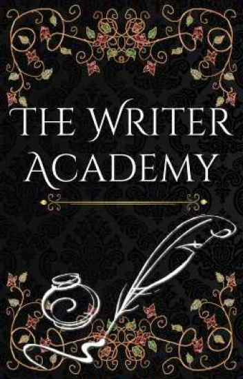 Concours The Writer Academy