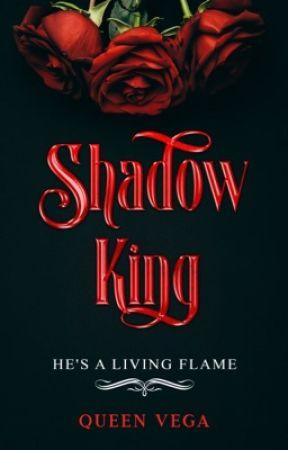 Shadow King by RageGawdess