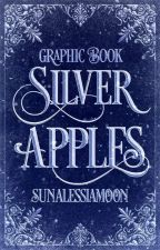 𝒔𝒊𝒍𝒗𝒆𝒓 𝒂𝒑𝒑𝒍𝒆𝒔   graphic book by sunalessiamoon