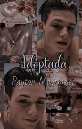 Adoptada - PAUSADA by papasconguacamolee