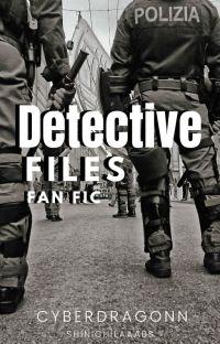 DETECTIVE FILES FAN FIC (TAGLISH) cover