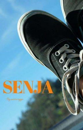 SENJA by Narraryya