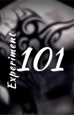 Experiment 101 by FernEls2