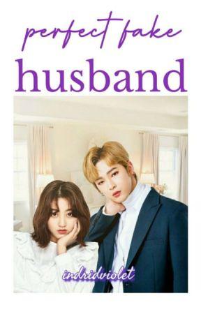 Perfect Fake Husband (Jihyo-Leedo) by indridviolet