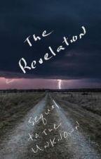 The Revelation by Rddudd