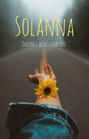 Solanna by AmBeRxArkray