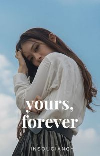 Yours, Forever cover