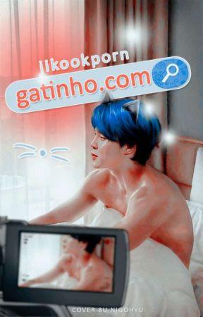 Gatinho.com [ᴋᴏᴏᴋᴍɪɴ] by Jikookporn