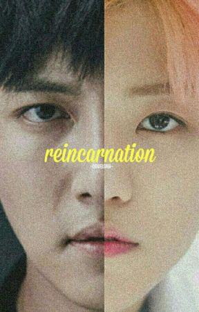 Reincarnation 『 NJM』 by noveisah