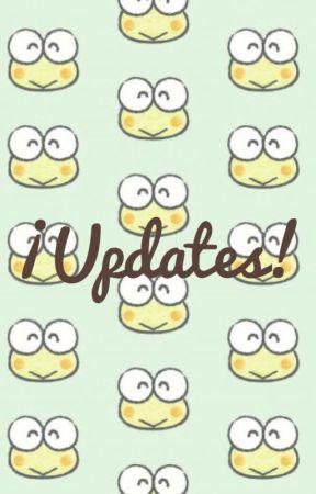 !Updates! by ooWARNINGoo