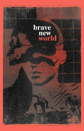 brave new world  by polyssemy