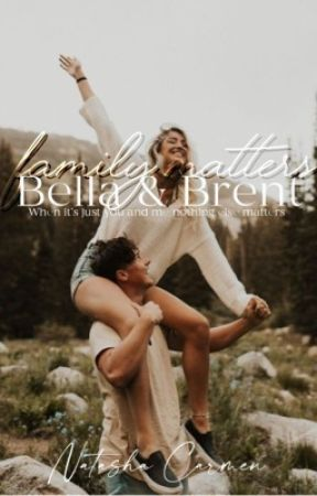 Family Matters: Bella & Brent by _ntsha