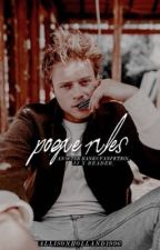 Pogue Rules  |  Outer Banks  |  JJ x reader by AllisonHolland1996