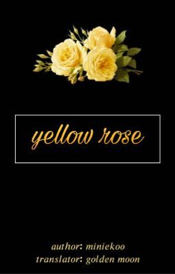 YELLOW ROSE | TRANS ✔️