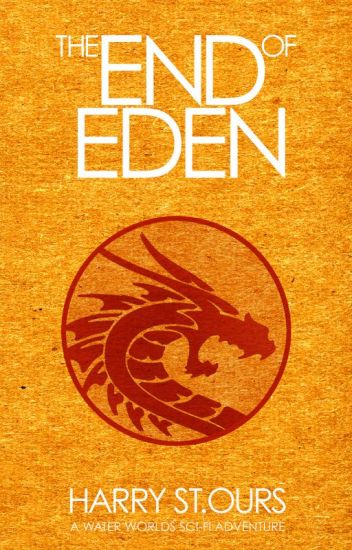 The End of Eden (Water Worlds 1)