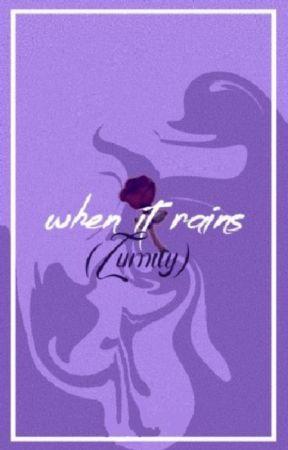 When It Rains ( Lumity ) by bumblebykiss