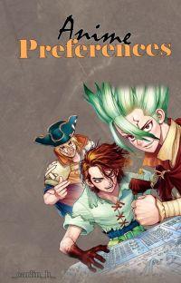Anime Preferences |Befejezett| cover