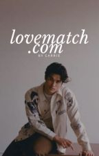 lovematch (ManxMan) by -carmin