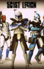 Clone Tales! Star Wars: The Clone Wars (Completed) by Starflight_Writes