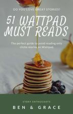 31 WATTPAD MUST READ by ChicagoWest13